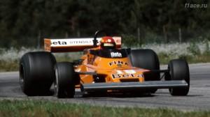 Витторио Брамбилла, Surtees TS20,1978