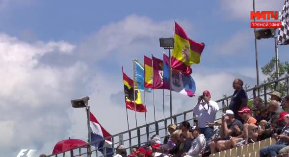 Посмотреть запись гонки гран-при Испании 2017