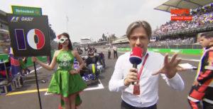 Смотреть запись гонки Ф1 гран-при Мексики