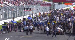Смотреть запись гонки на гран-при Японии 2017