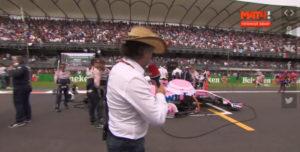 Смотреть гонку Формулы 1 гран-при Мексики 2018