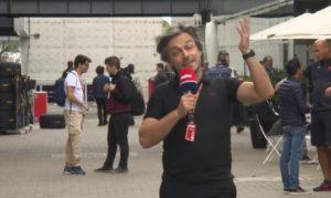 Запись квалификации Формулы 1 гран-при Бразилии 2018