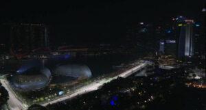 Квалификация гран-при Сингапура 2019 Ф1