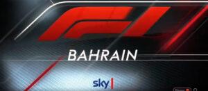 Квалификация гран-при Бахрейна 2020